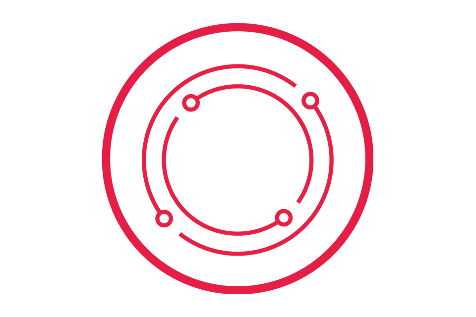EMS Flexibilität Icon